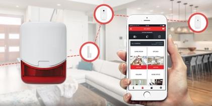 Netalsan Hırsız Alarm Sistemleri Ankara